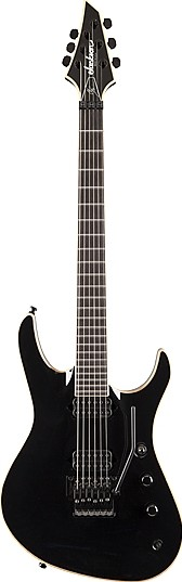 Chris Broderick Soloist 6 by Jackson