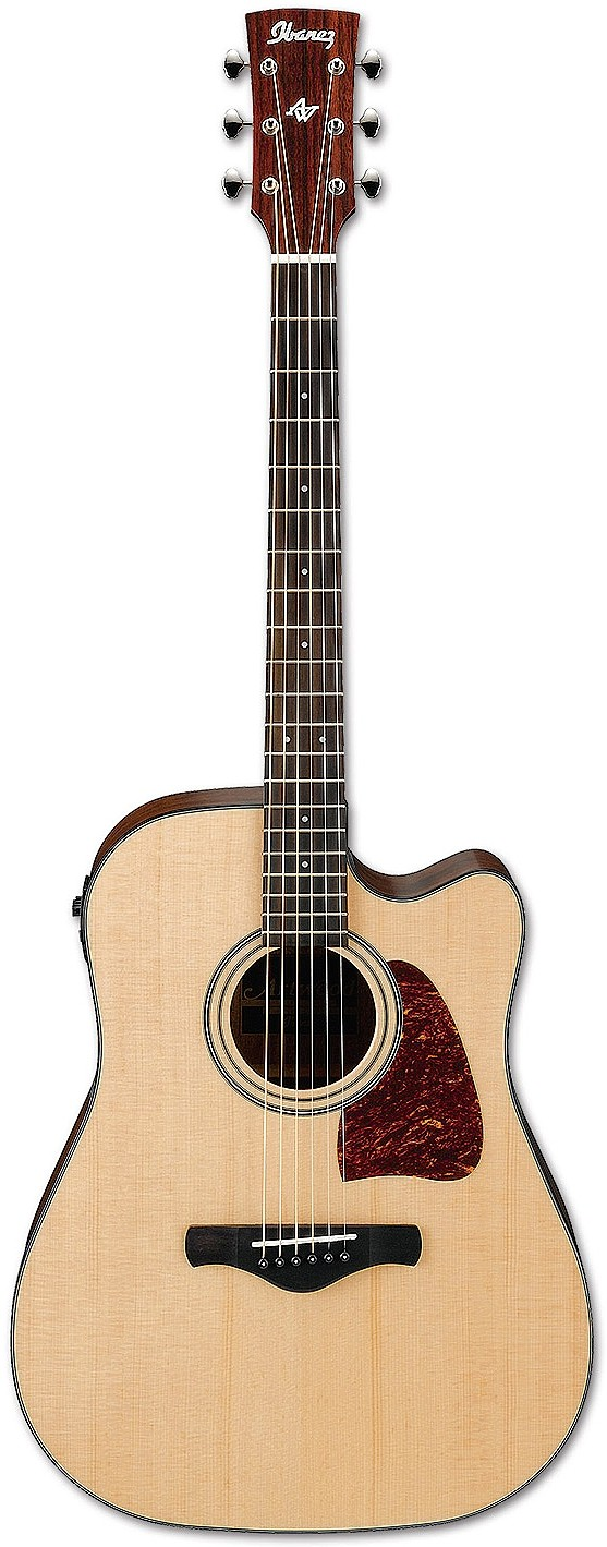 AW400CE by Ibanez