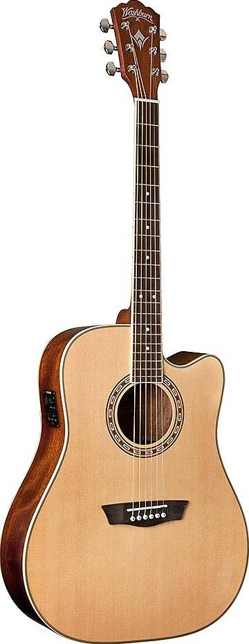 WD10CE by Washburn