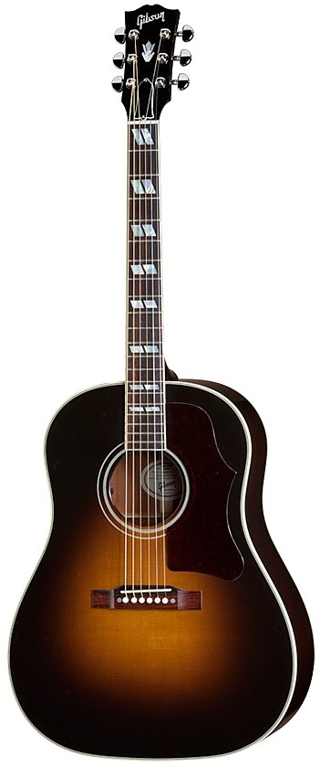 Traditional Southern Jumbo by Gibson