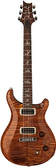 Paul`s Guitar by Paul Reed Smith