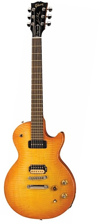 Gary Moore BFG by Gibson