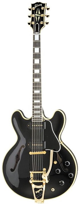 ES-355 Limited Run by Gibson
