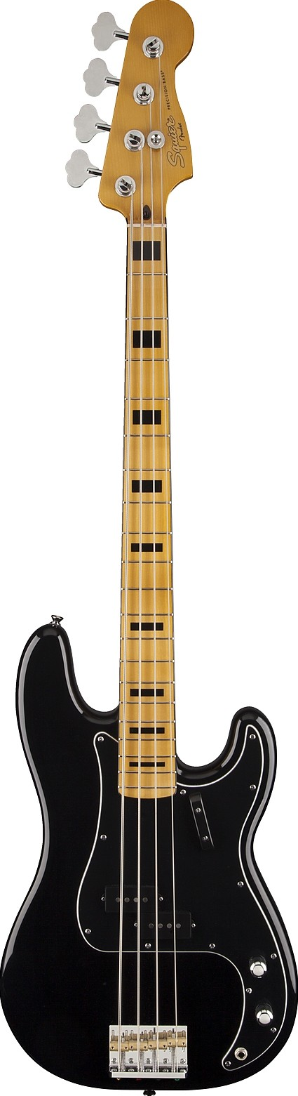 Squier By Fender Classic Vibe P Bass 70s Review Chorder Com