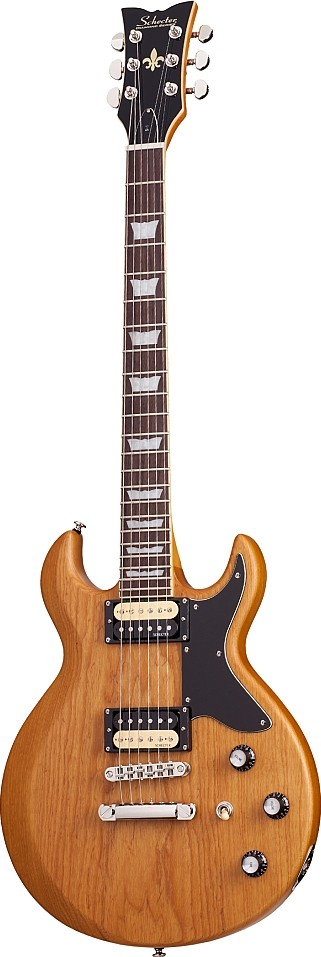 S-1 by Schecter