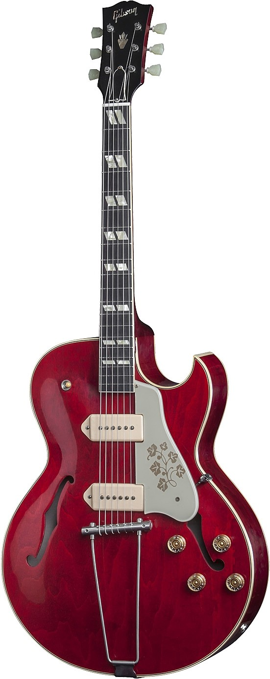 Limited Run 1952 ES-295 VOS (2015) by Gibson