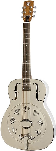 Dobro Hound Dog M-14 Metalbody (Round Neck) by Epiphone