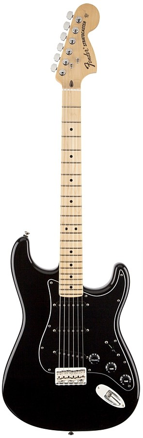 Limited Edition `70s Hardtail Stratocaster by Fender