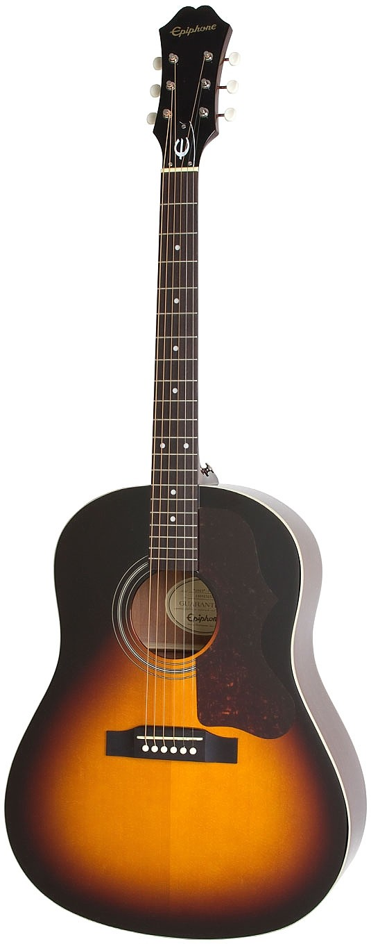Limited Edition 1963 J-45 by Epiphone
