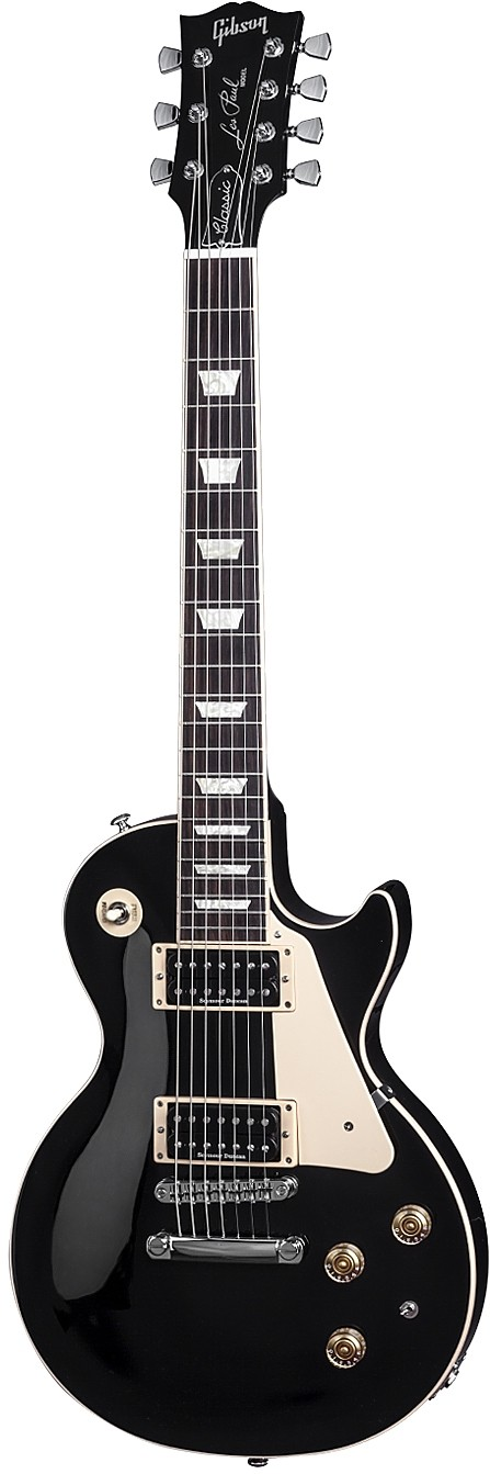 Les Paul Classic 7 String by Gibson