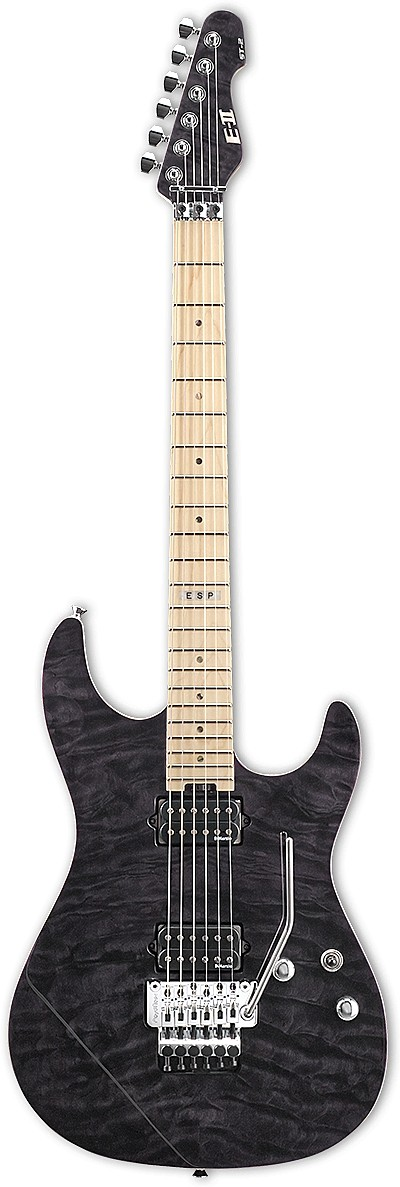 E-II ST-2 Maple by ESP
