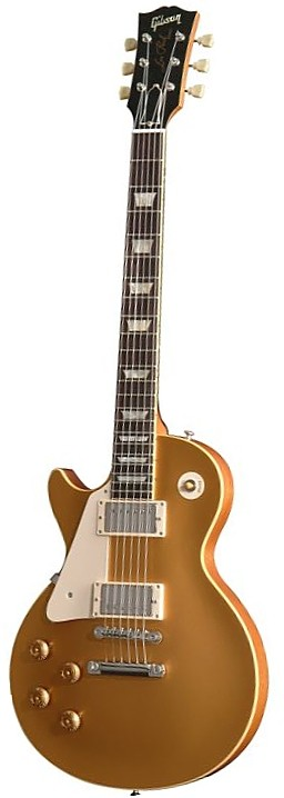1957 Les Paul Goldtop Reissue Left-Handed by Gibson Custom