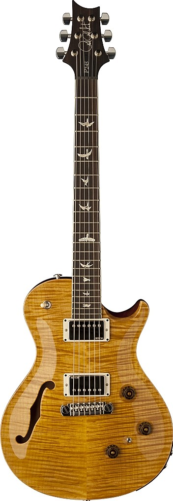 P245 Semi-Hollow by Paul Reed Smith
