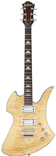 Mock Contour Deluxe by B.C. Rich