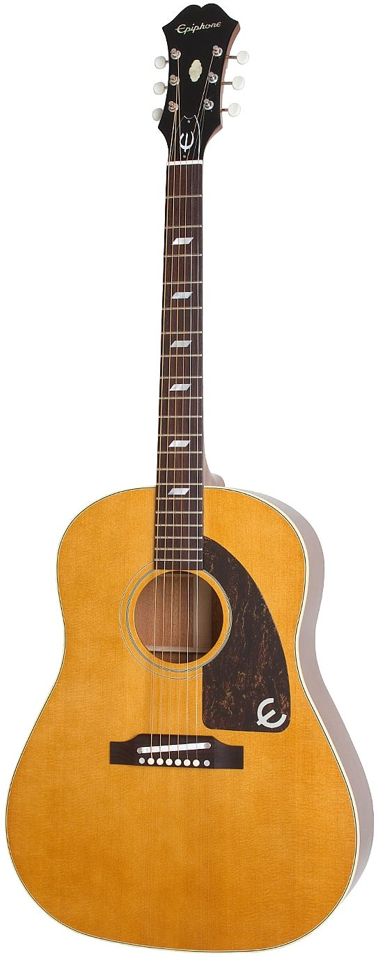 Limited Edition Elitist 1964 Texan by Epiphone