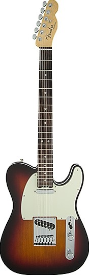 American Elite Telecaster by Fender