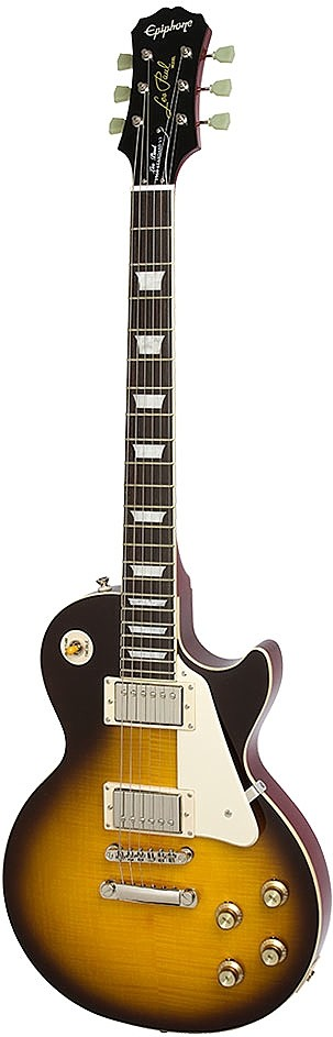 Limited Edition 50th Anniversary 1960 Les Paul Version 3 by Epiphone