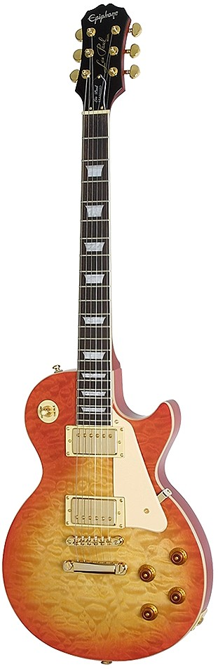 Les Paul Standard Ultra by Epiphone