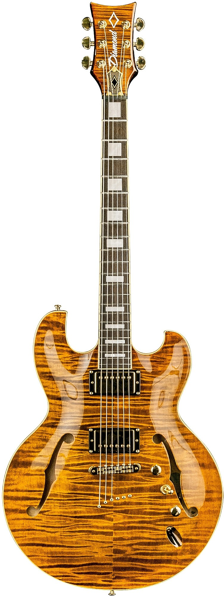 Imperial SH by DBZ Guitars