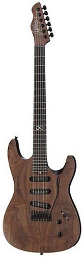 ML-1 Pro by Chapman Guitars