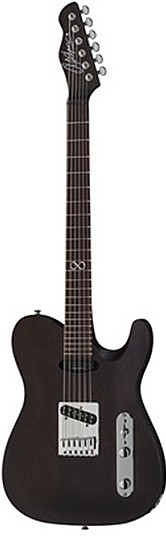 chapman guitars ml 3 rc review. Black Bedroom Furniture Sets. Home Design Ideas