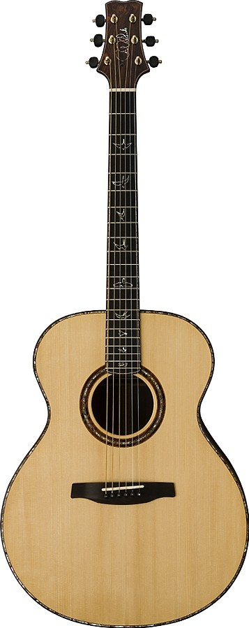 Private Stock Tonare Grand® Acoustic by Paul Reed Smith