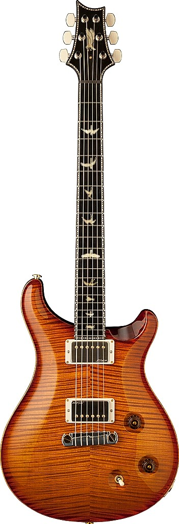 Private Stock Violin II by Paul Reed Smith