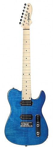 Opus Tradition 300-PRO 7-String by Legator Guitars