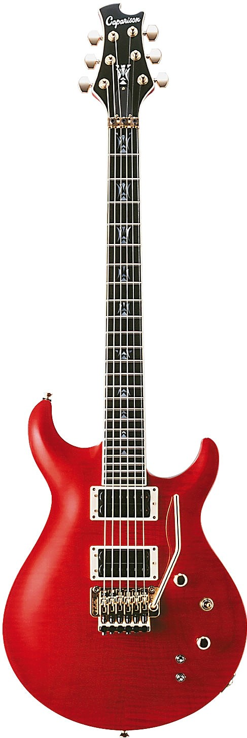 Angelus-Ace SE - Ace Signature by Caparison