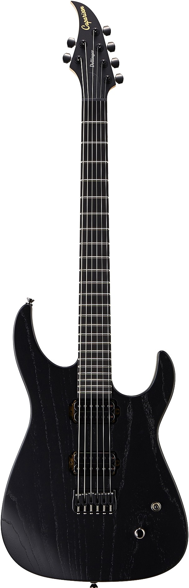 Dellinger II FX-AM by Caparison
