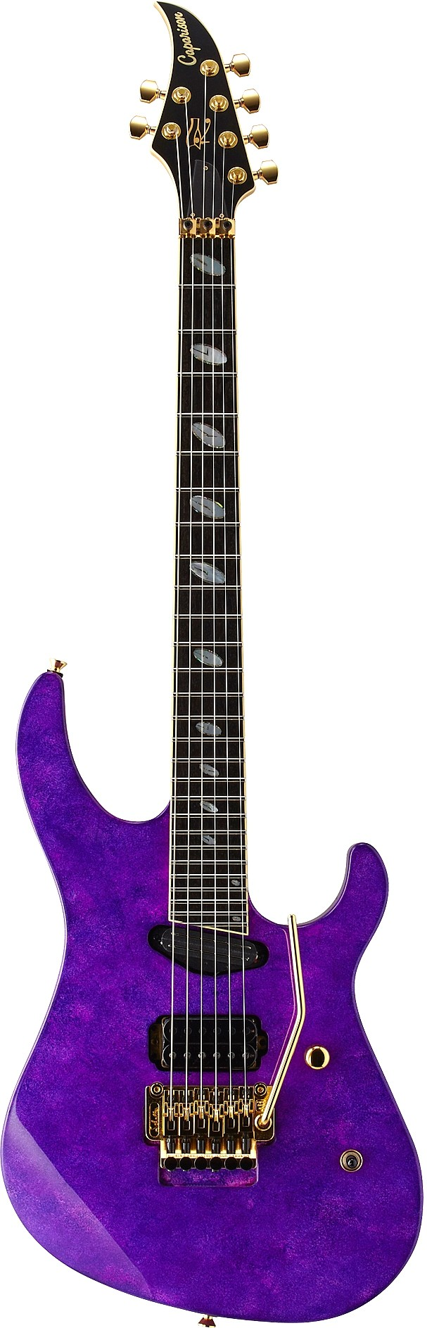 Horus-M3 - 20th Anniversary Model by Caparison