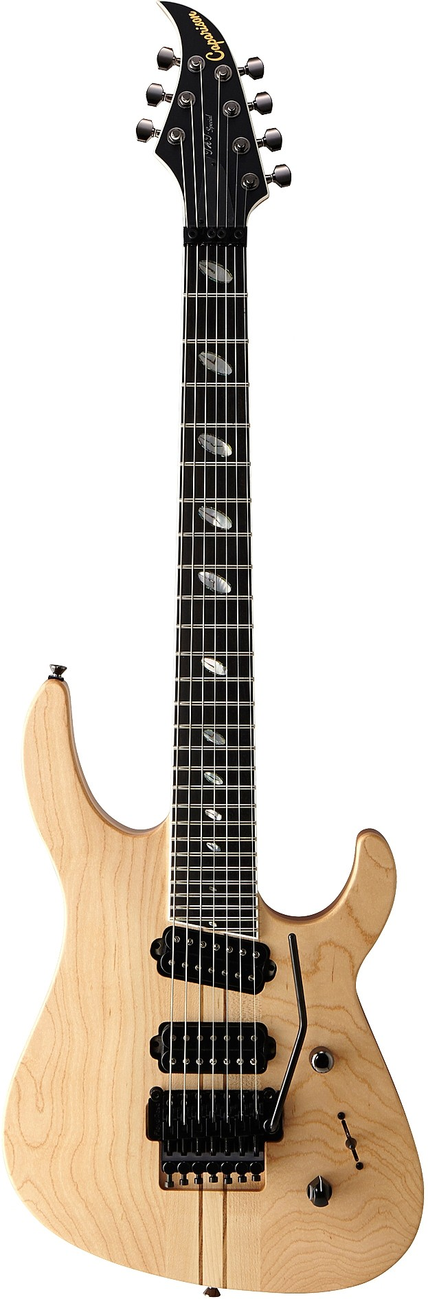 TAT Special 7 by Caparison