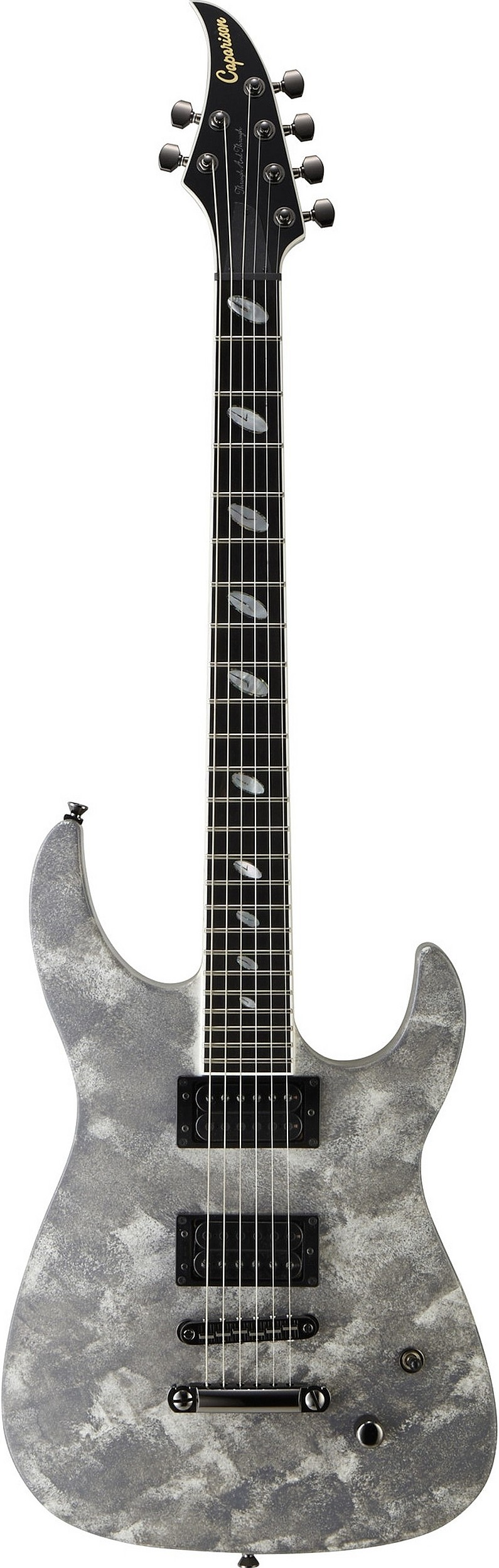 TAT-II FX Limited Edition by Caparison