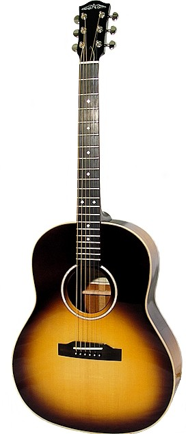 Americana D300A by Avalon Guitars