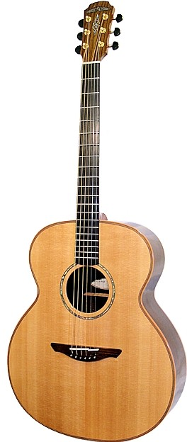 Ard Ri 2-800 by Avalon Guitars