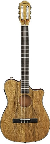 kiesel cl450 nylon string acoustic electric classical guitar review. Black Bedroom Furniture Sets. Home Design Ideas