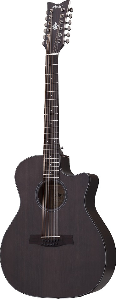 Orleans Studio 12 Acoustic by Schecter