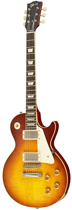 Don Felder  by Gibson Custom