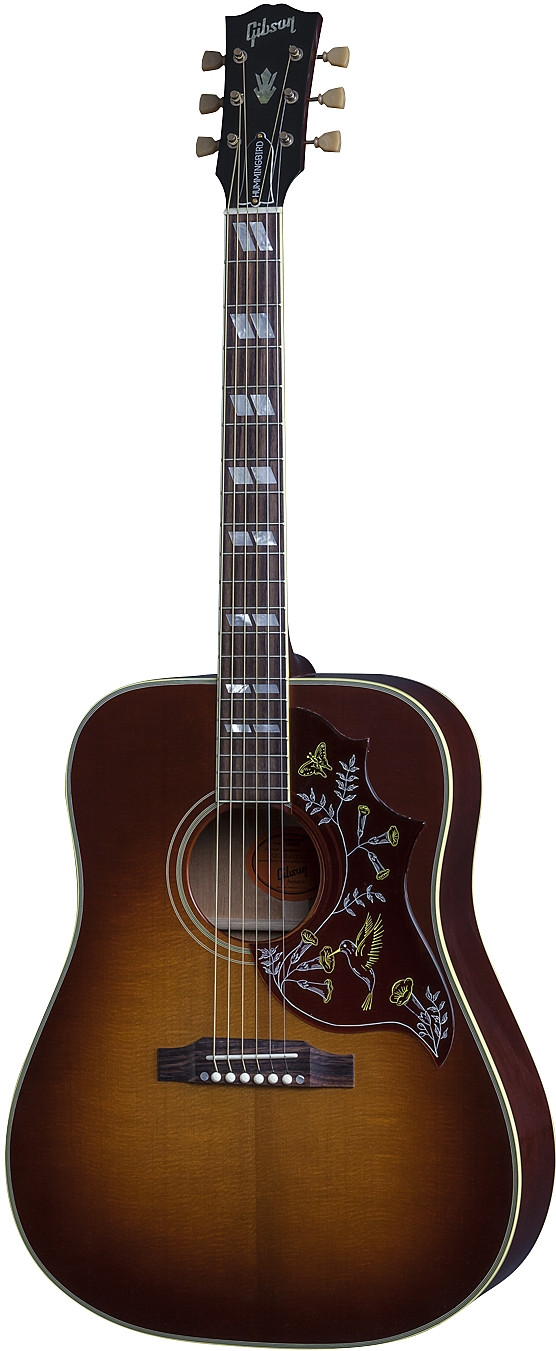 Hummingbird Vintage by Gibson