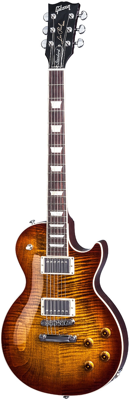 Les Paul Standard 2017 T by Gibson