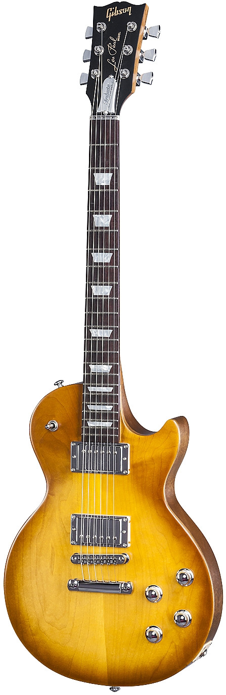 Les Paul Tribute 2017 HP by Gibson
