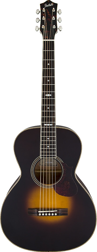 "G9531 Style 3 Double-0 ""Grand Concert"" Acoustic Guitar by Gretsch Guitars"