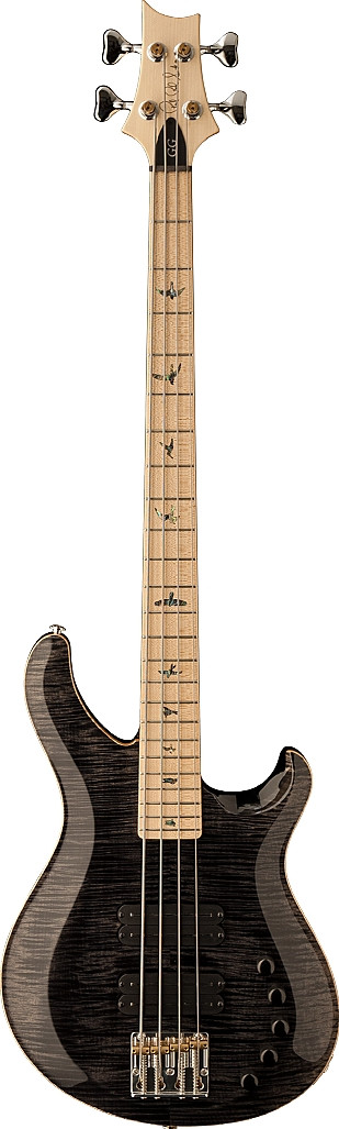 paul reed smith grainger 4 bass 2017 review. Black Bedroom Furniture Sets. Home Design Ideas