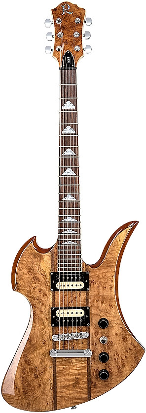 Mk9 Mockingbird by B.C. Rich