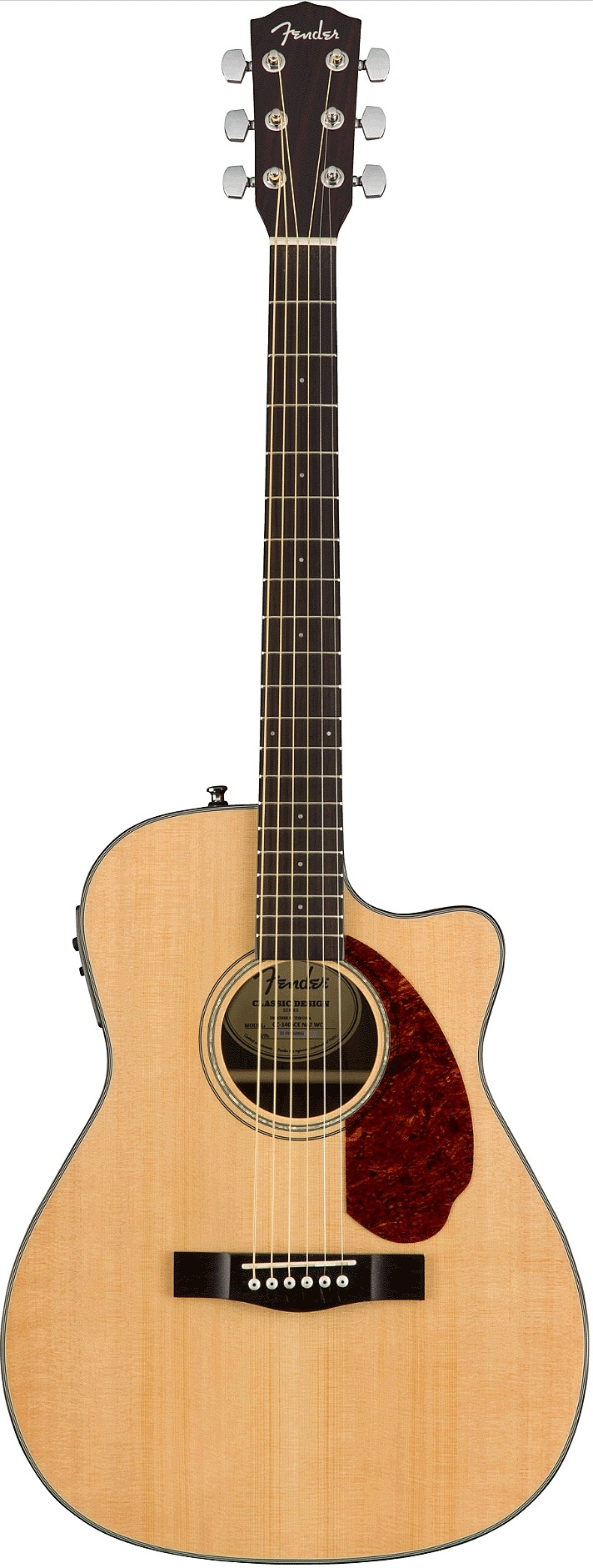 CC-140SCE by Fender