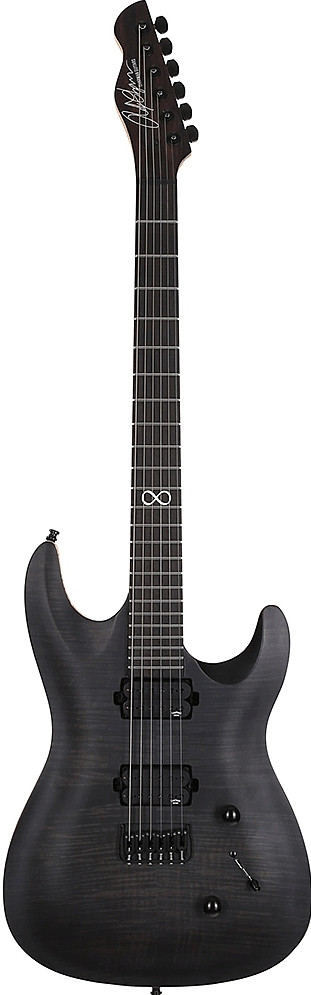 chapman guitars ml 1 pro modern review. Black Bedroom Furniture Sets. Home Design Ideas