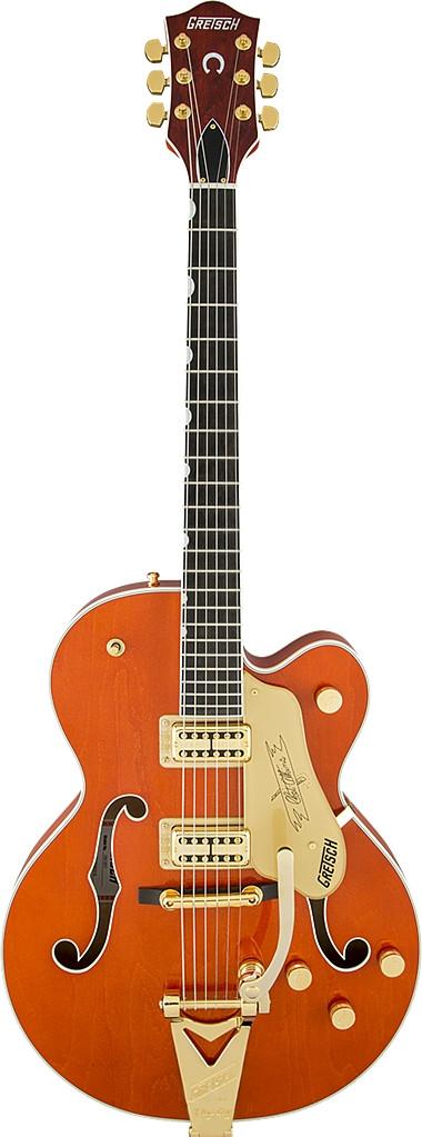 gretsch guitars g6120t players edition nashville w string thru bigsby filtertron pickups review. Black Bedroom Furniture Sets. Home Design Ideas