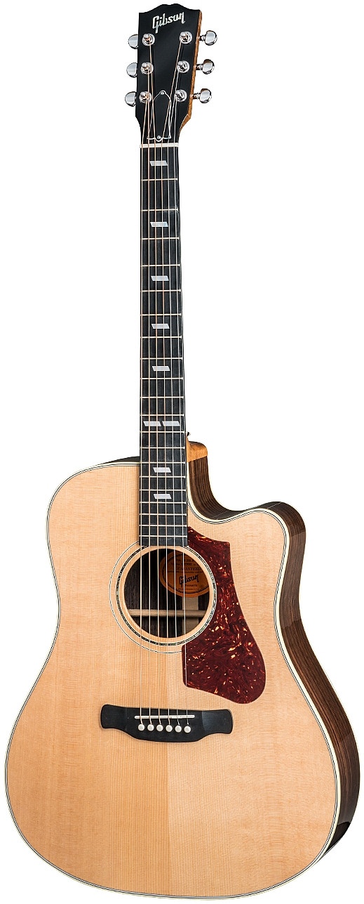 Hummingbird Rosewood AG 2018 by Gibson