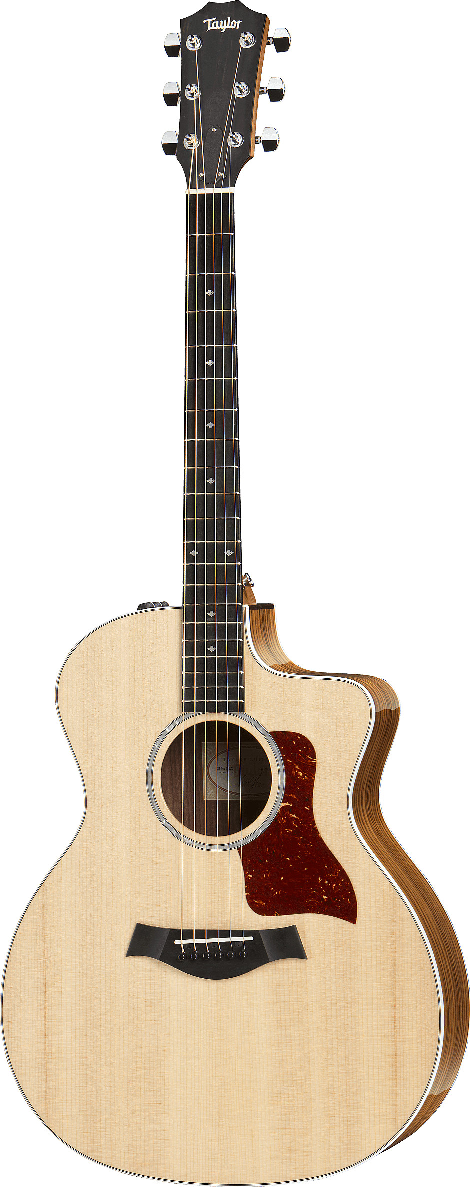 214ce DLX by Taylor