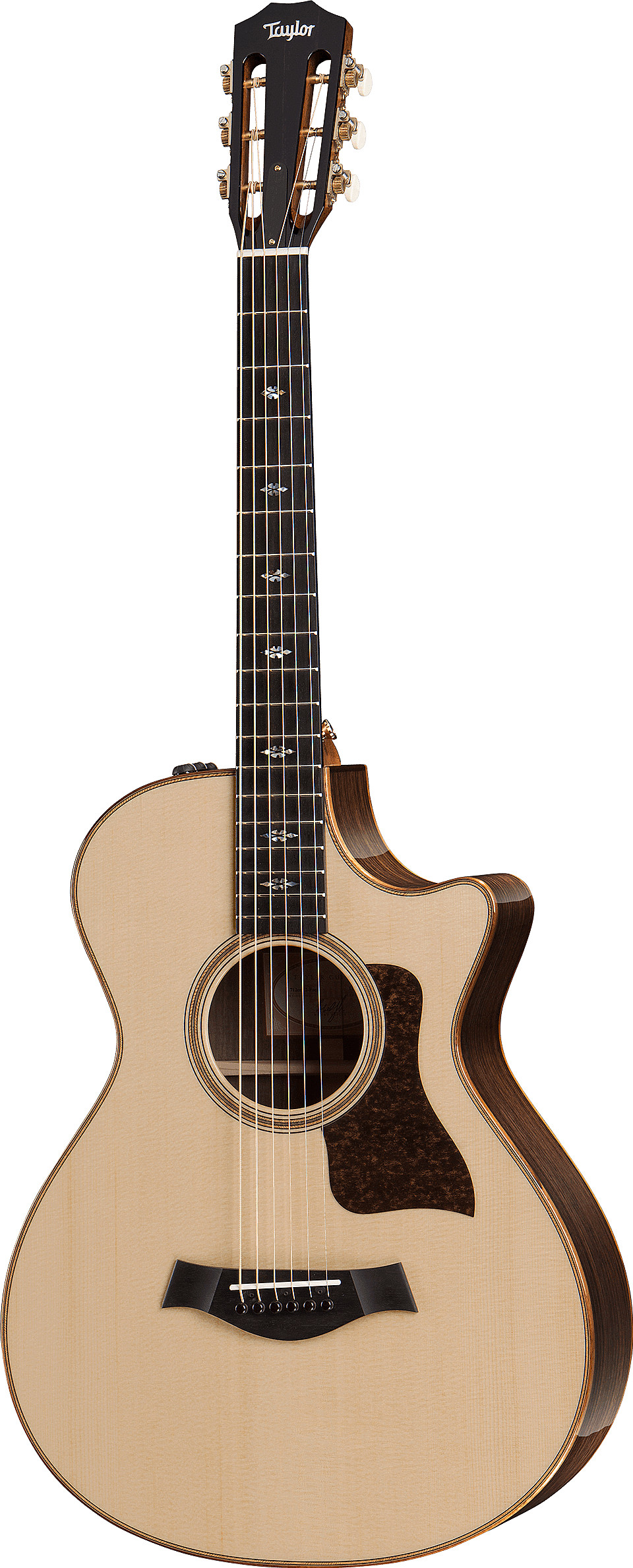 712ce 12-Fret by Taylor